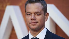 Matt Damon: chętnie zagram Daredevila