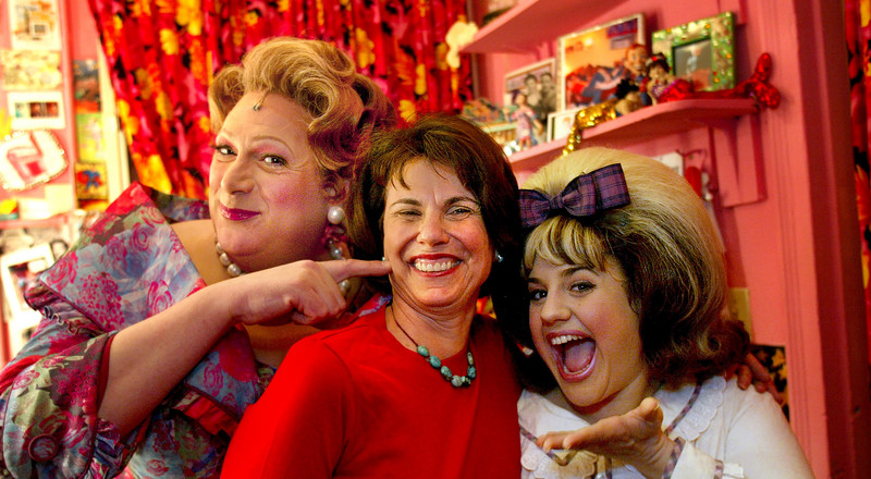 Margo Lion, Producer of 'Hairspray' and More, Dies at 75