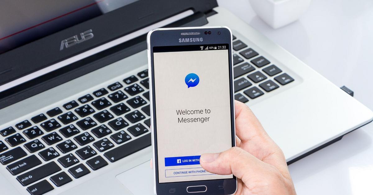 Wielka awaria Facebook Messenger. Nie działa popularny komunikator
