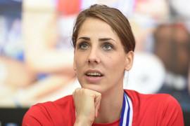 Tijana Malešević za Ženu: Kakav je osećaj biti NAJBOLJI NA SVETU!