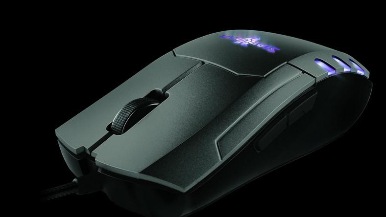 Mysz Razera dla fanów Starcrafta
