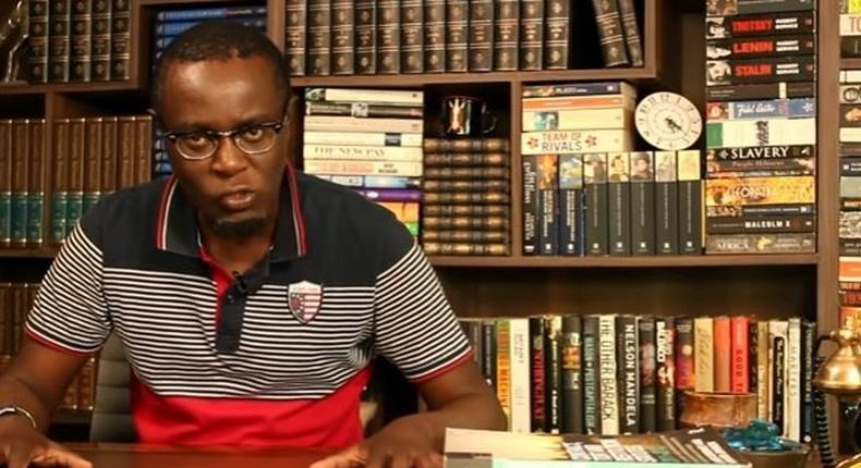 A rumor is never believed until it is denied - Mutahi Ngunyi on DP William Ruto's strategy in Echesa scandal