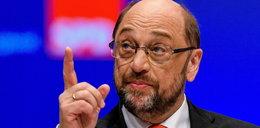 Schulz o Polsce: tak dłużej być nie może
