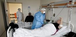 Koronawirus w Polsce. Są najnowsze dane o zakażeniach