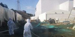 Pracownicy Fukushimy I weszli do reaktora
