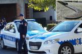 Policija kosijer
