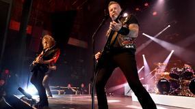 Metallica ogranicza liczbę koncertów