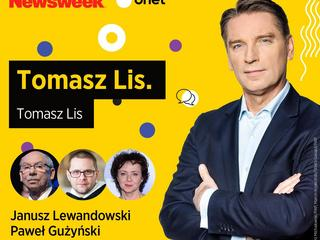 "Program ""Tomasz Lis."""