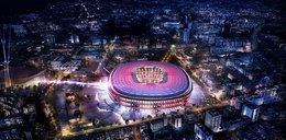 Tak będzie wyglądał nowy Camp Nou