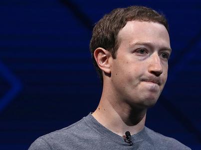 Amerykanie i Brytyjczycy żądają wyjaśnień od Marka Zuckerberga