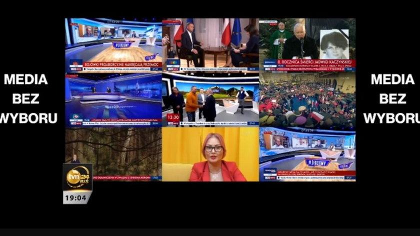 """Fakty TVN skrytykowały TVN. """"Na to poszły 2 mld zł z podatków"""""""