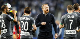 Piotr Stokowiec odpowiada na ataki ze strony piłkarzy: Granice zostały przekroczone!