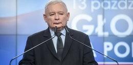 """Straszne słowa Kaczyńskiego. """"Śmierć Szyszki nie była przypadkowa"""""""