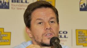 """Mark Wahlberg """"przypakował"""" jak kulturysta"""