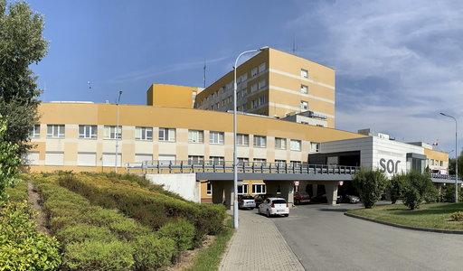 Groźny patogen w szpitalu przy Kamieńskiego. To nie jest koronawirus!