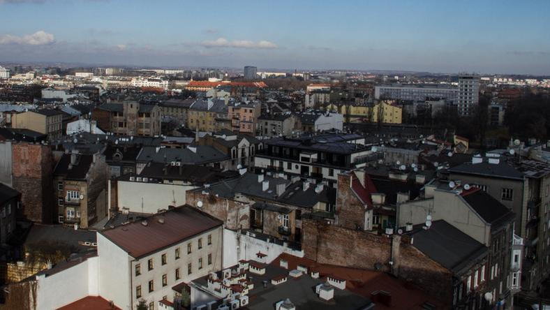 Zwrot kamienic w Krakowie. Prokuratura zbada 12 spraw