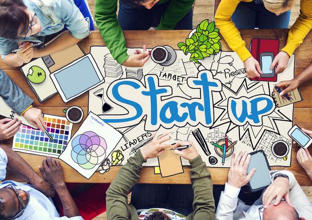 Rynek startupów, który ciągle w Polsce raczkuje, ma niezwykły potencjał rozwojowy