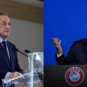 POTEZ KOJI SVI ČEKAJU! UEFA će ovako da kazni one koji su hteli u Superligu Evrope, posle velikog haosa više ništa neće biti isto?!