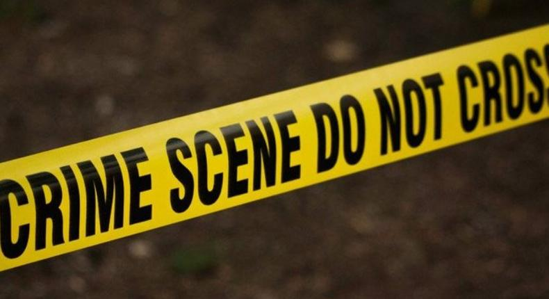 County boss murdered in cold blood