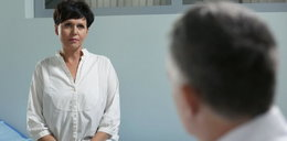 """""""M jak miłość"""": Marysia zerwie z Bilskim. Sprzeda przychodnię?"""