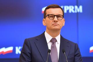 Premier o stanie wyjątkowym: W Moskwie rozpisane są scenariusze, które zagrażają naszej suwerenności