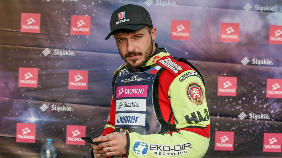 Vaclav Milik