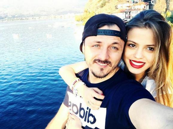 Daniel i Kristina