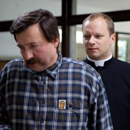 Stuhr dołączył do Wałęsy