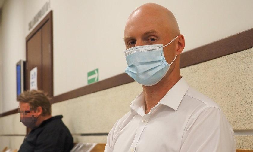 Krzysztof Igor Krawczyk walczy o spadek po swoim ojcu.