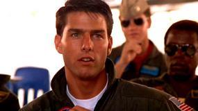 """Tony Scott o kontynuacji """"Top Gun"""": to będzie zupełnie nowy film"""