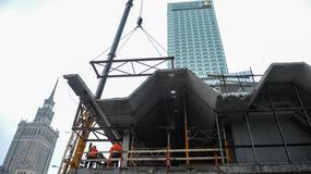 Warszawa: Rozbierany pawilon Emilia wpisany do rejestru zabytków