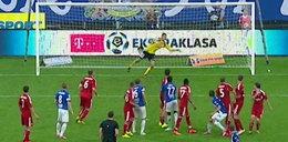 T-Mobile Ekstraklasa: zobaczcie najlepsze rzuty wolne sezonu 2014/15! WIDEO