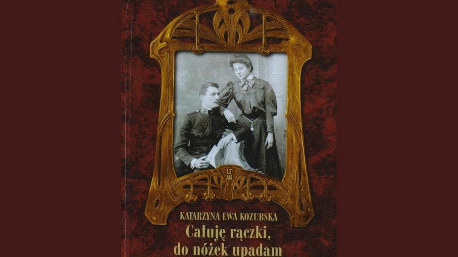 Książka Katarzyny Ewy Kozubskiej