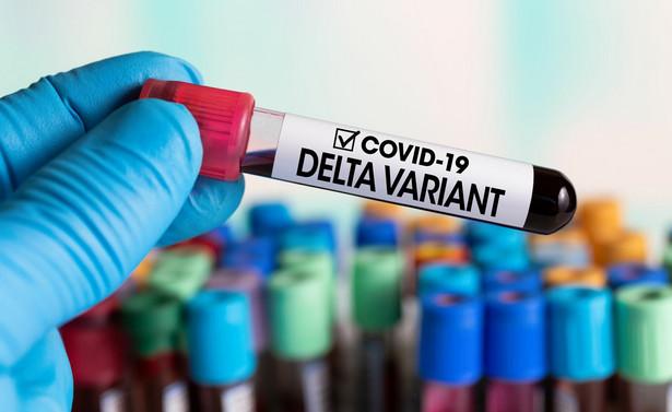 Wyniki badań: Szczepionka Pfizer w 96% zapobiega hospitalizacji z powodu wariantu Delta SARS-CoV-2; a AstraZeneca w 92%. Analiza objęła 14 019 przypadków wariantu Delta.
