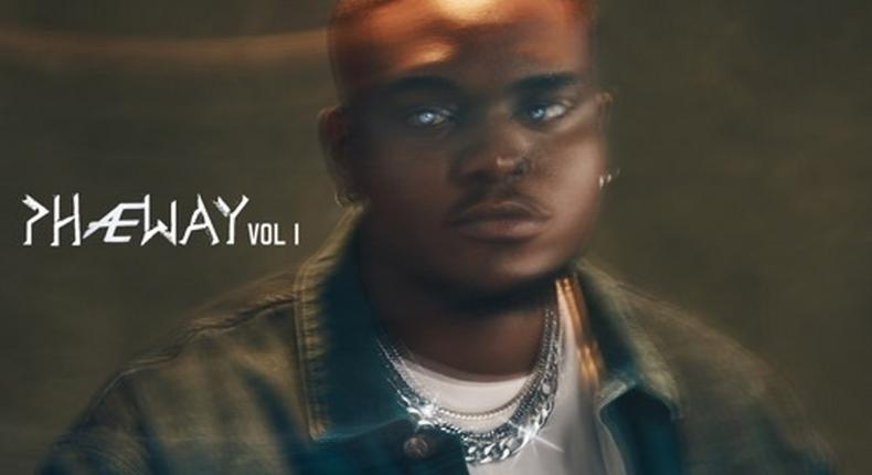 'PHÆWAY, VOL. 1' is an early contender for year-end lists by Phaemous. (EMPIRE)