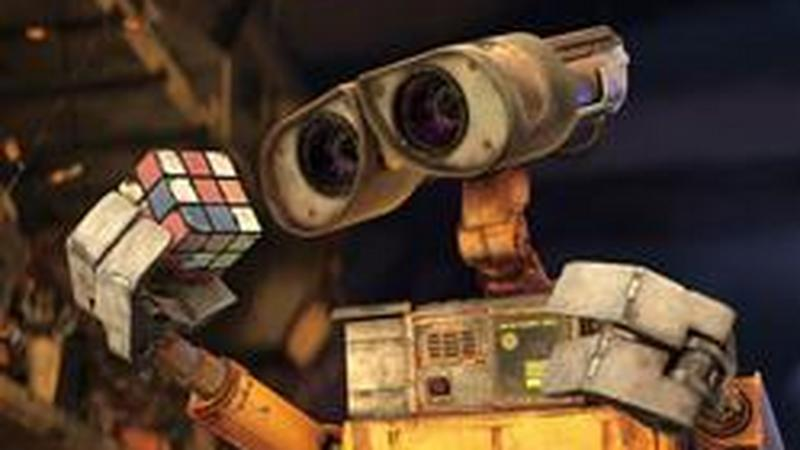 the underlying message in the dystopian society in wall e a pixar movie Reviews: wall e 8 brick mario 28th my favorite pixar movie of all time  rebuilding society into something better wall-e is a modern classic of the genre and.