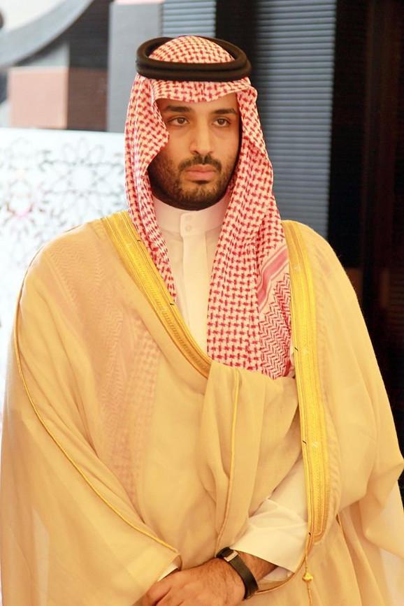 Muhamed bin Salman