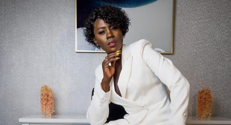 Akothee opens up on painful words her Baby Daddy said before leaving