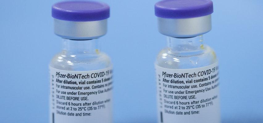 Dawki przypominające szczepionki przeciw COVID-19 dla wszystkich dorosłych? Są rekomendacje Europejskiej Agencji Leków