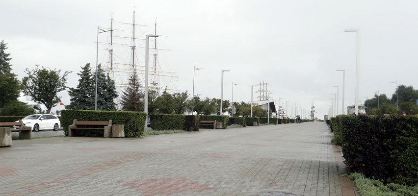 """""""Pirs przyszłości"""" ma powstać w Gdyni. Miasto poszukuje wizji"""