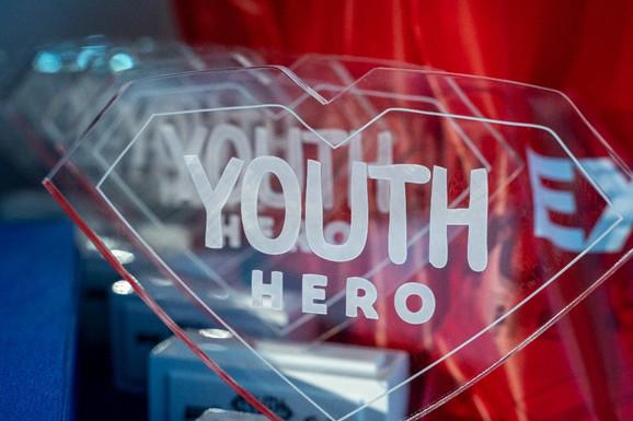 Youth hero nagrada