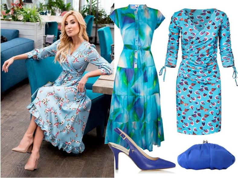 Modne spódnice i sukienki na lato 2020