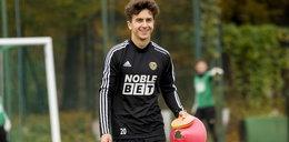 Marcin Szpakowski odchodzi ze Śląska Wrocław. Wybrał inny klub i trafił do rezerw