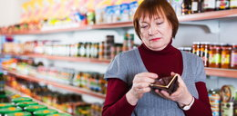 Ponad 40% Polaków ma problemy z pieniędzmi. Nie zawsze starcza im do pierwszego