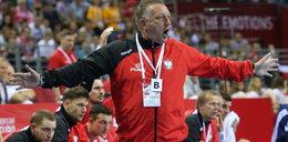 Trener reprezentacji Polski przedwcześnie zostawi swoich podopiecznych