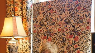 Virginia Savage McAlester, 'Queen of Dallas Preservation,' Dies at 76