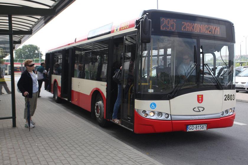 W Pruszczu będzie wewnętrzna linia autobusowa