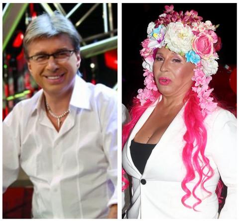 Zorica Brunclik i Saša Popović ne govore već godinama, a pričalo se da je OVA PEVAČICA UZROK toga!