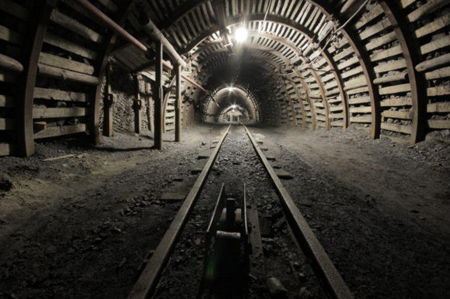 Przychody górnictwa zmniejszyły się o ok. 4 mld zł