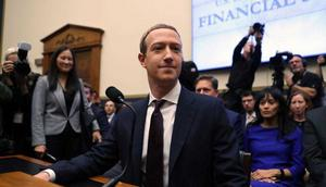 Facebook CEO Mark Zuckerberg never mentioned the company whistleblower, Frances Haugen, by name during a staff question-and-answer session, The NYT reported.
